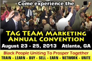 Black Business Network Annual Convention