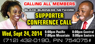 Supporter Conference Call