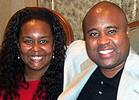 Deborah & Delxino Wilson de Briano, Co-Founders, TAG TEAM Marketing International, Inc.