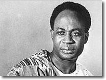 Kwame Nkrumah - I_KwameNkrumah_200