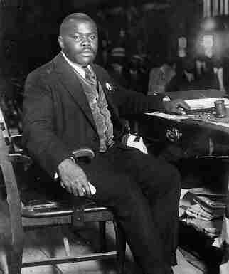 the liberation of the negro race a marcus mosiah garvey biography Marcus mosiah garvey, jr, national hero of jamaica without doubt, the most dangerous enemy of the negro race in america and in the world the marcus garvey and universal negro improvement association papers.