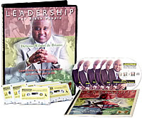 Leadership for Black People